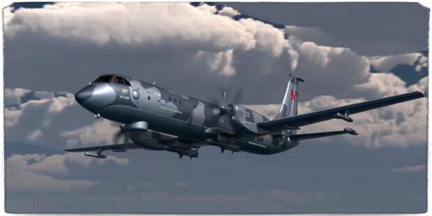 Возрождение противолодочной авиации – в России идут работы по проекту «Касатка».