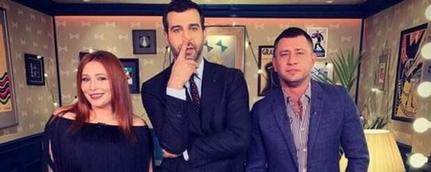 Фанаты не узнали опухшего Прилучного в эфире «Вечернего Урганта»