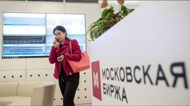 Сегодня резкий рост стоимости нефти привел к повышению индекса Московской биржи