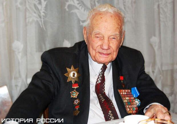 Иван Евграфович Федоров