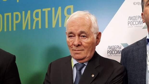 Рошаль посоветовал россиянам, как не заразиться коронавирусом в магазине