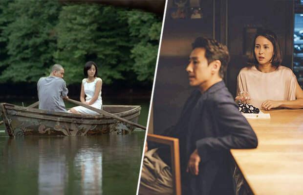 10 лучших южнокорейских фильмов 1990-х, которые покоряют увлекательным сюжетом и эстетикой