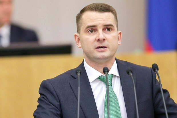 Депутат оценил идею о замене водительских прав QR-кодами