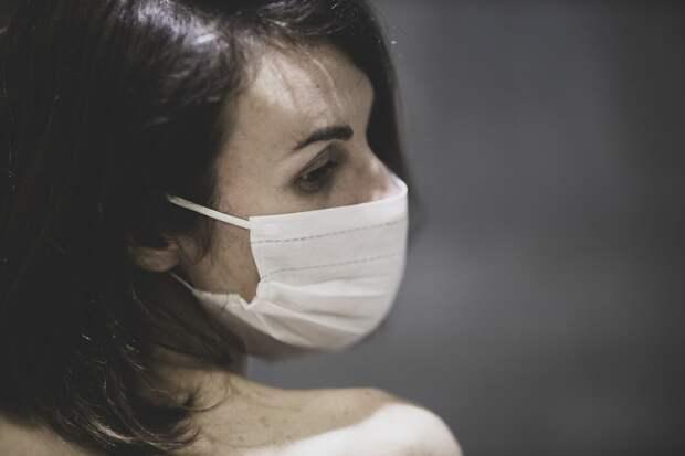 В Удмуртии побит очередной рекорд по заболеваемости коронавирусом
