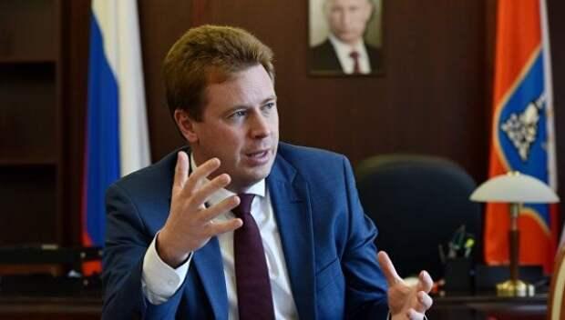 О чём говорил губернатор Севастополя на Большой пресс-конференции?