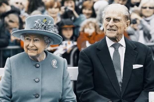 Лучшие фильмы о британских монархах
