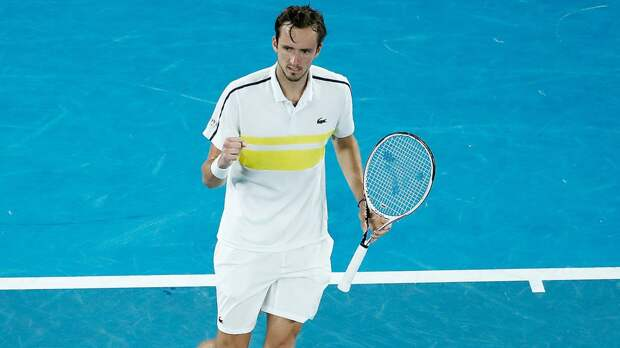 Медведев, Рублев и Федерер выступят на турнире серии «Мастерс» в Мадриде