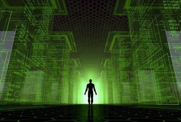 Наш мир — виртуален: теория, которая может стать религией современности