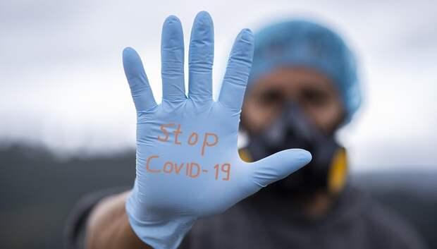 Подмосковные медики вылечили от коронавируса еще 515 человек
