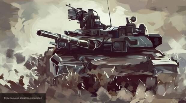 Кошкин заявил о новых возможностях для армии РФ за счет модернизированного танка Т-90