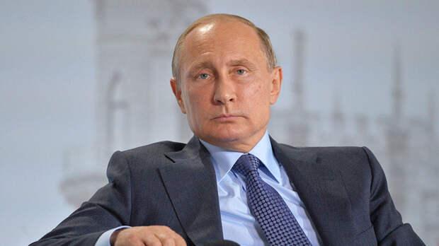 Владимир Путин «абсолютно» иначе видит ситуацию «по Украине»