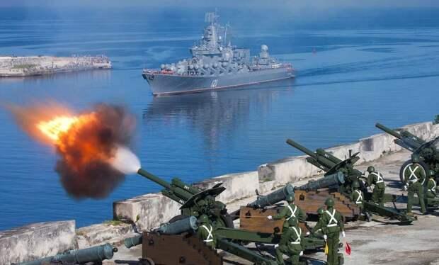 В США началась истерика из-за российской базы на Кубе