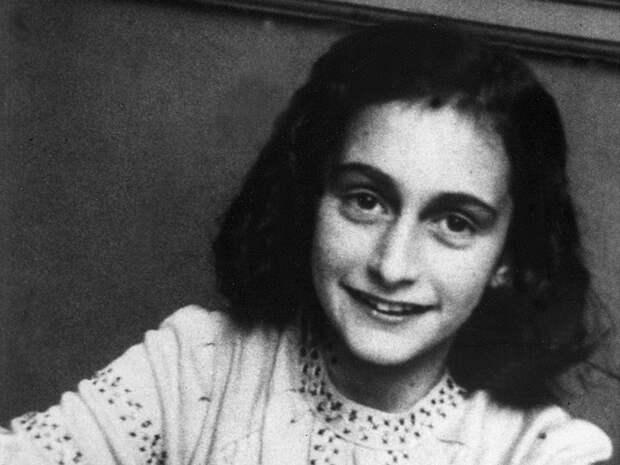 История Анны Франк америка, война, вторая мировая, германия, загадки, история, легенды, тайны