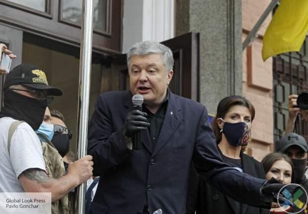 Испания попросила помощи по делу Порошенко и его подельниках