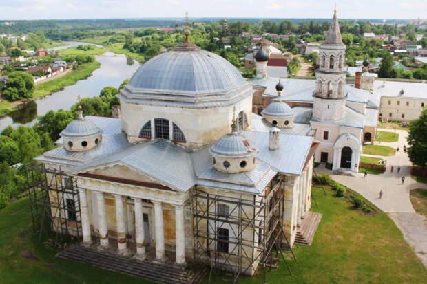 ТОП Тверь приглашает на виртуальную экскурсию по самых древним местам региона