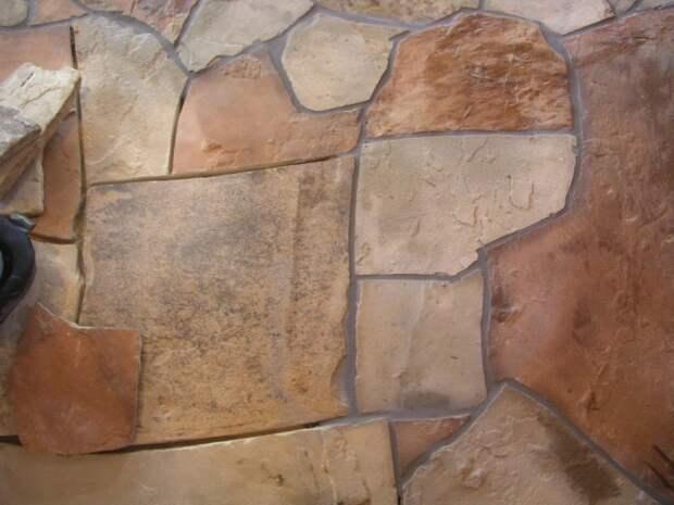 Картинки по запросу Пол на кухне — пол каменный