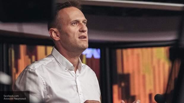 """Отравление Навального """"Новичком"""" опровергнуто немецкой медстатистикой"""