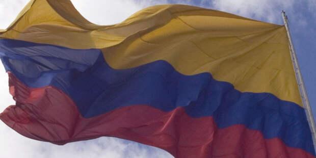 Колумбия «дождалась» протеста от МИД РФ