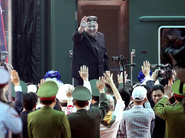 Итак, Ким в России: о чем Путин побеседует с лидером КНДР