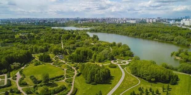 «Активный гражданин» предложил москвичам выбрать лучшие смотровые площадки