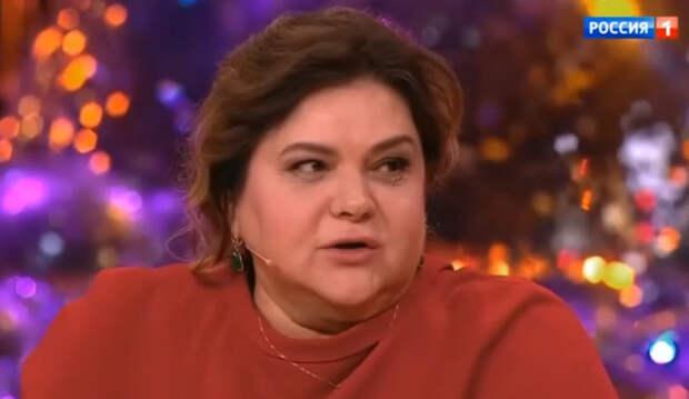 Актриса сериала «Склифосовский» рассказала о смерти мужа и последних кадрах с Денисом Карасевым