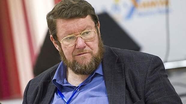 Сатановский объяснил, почему его порадовало заявление Зеленского о «войне»