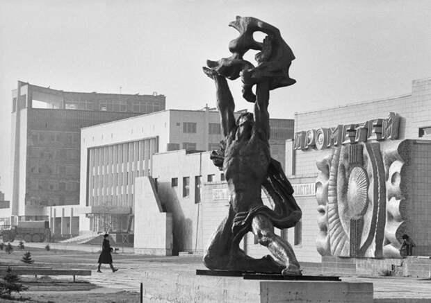 Культурный центр Припяти Припять, Четвертый Энергоблок, катастрофа, чернобль