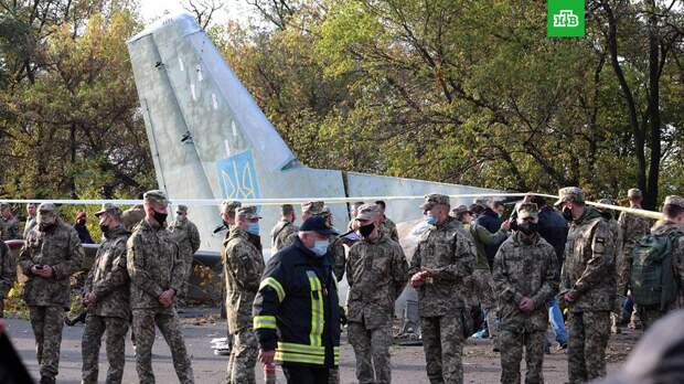 Авиакатастрофа под Харьковом: получатели мультимиллионных бюджетных зарплат в набсоветах, тоже сейчас прособолезнуют?