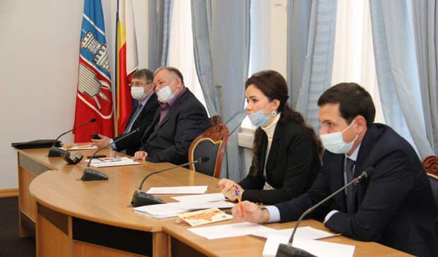 Проблему суличным освещением признали власти Ростова