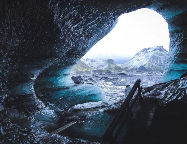 10 активных вулканов, которые можно увидеть (если осмелитесь)