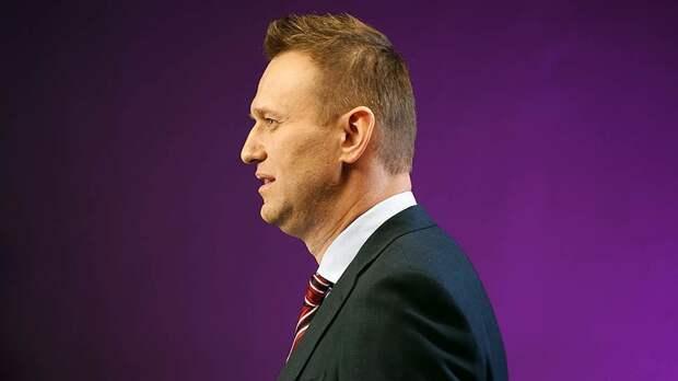 Навальный заявил о личной причастности Путина к его отравлению