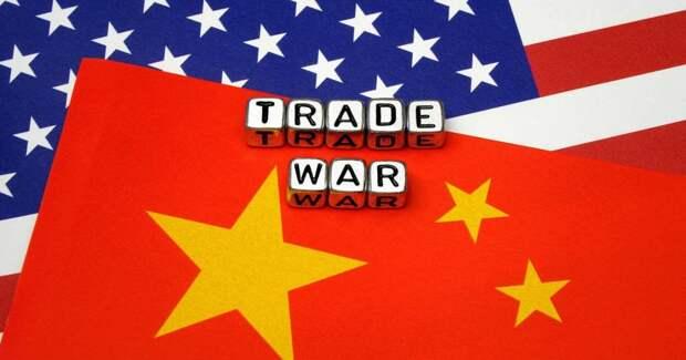 ВТО поддержало Китай в споре с США по торговой войне