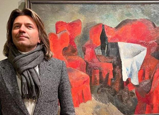 Отпраздновавший 51-летие Дмитрий Маликов сменил цвет волос