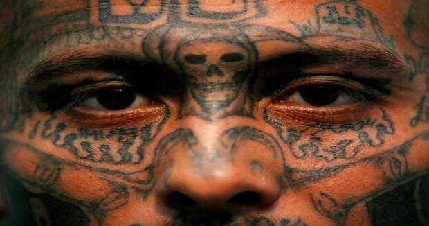 5 стран с самым высоким уровнем преступности в мире Наркокартели, банды, преступность, преступные группиров, рейтинг, самые, страны мира