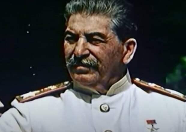 Почему Сталин не поехал в поверженный Берлин
