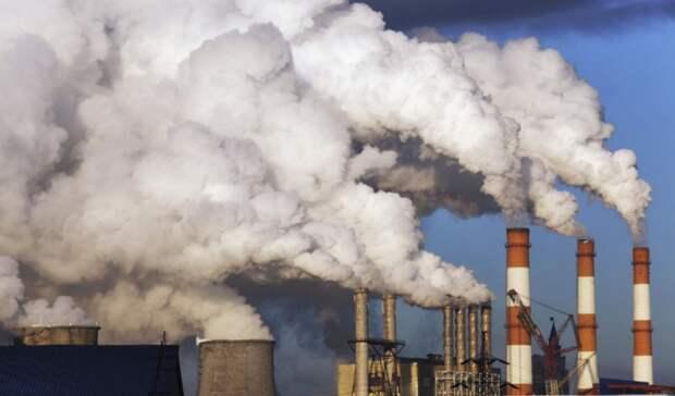 Глава комитета ГДзасомневался вэффективности законопроекта опарниковых газах