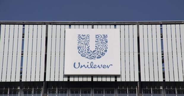 Доля электронной коммерции в продажах Unilever выросла в полтора раза
