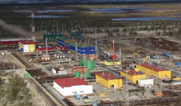 Скважины для освоения ТРИЗ ввела «Газпром нефть» наВынгаяхинском месторождении