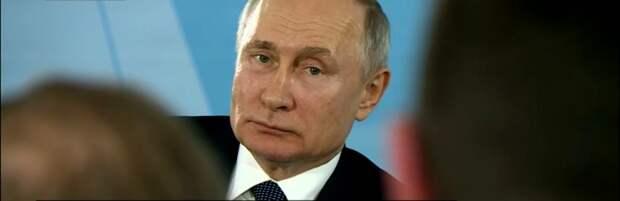 Для встречи с Путиным сымитировали общественность Крыма и Севастополя