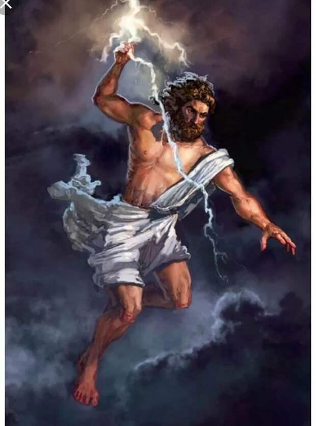 """Роскошные Боги Древней Греции"""" - картка користувача Vlad L."""