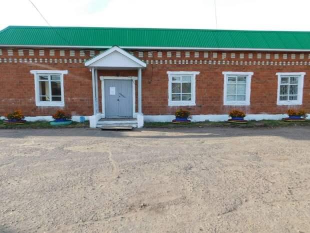 На станции Сардан в Удмуртии в пустующем здании психиатрической больницы откроется клуб