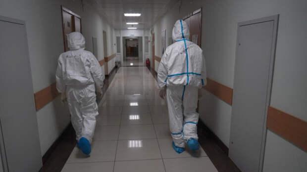 В России оценили риск второй волны пандемии коронавируса