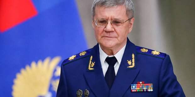 Путин предложил Чайке должность полпреда президента в СКФО