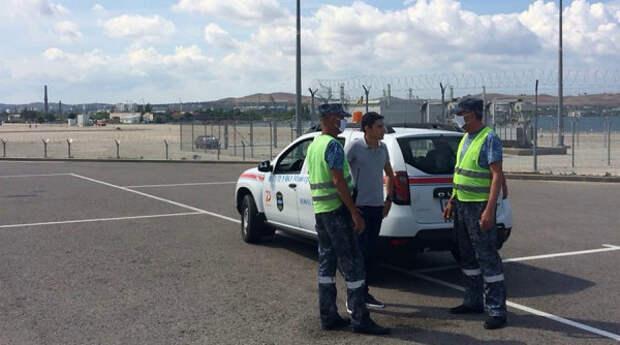 Сотрудники вневедомственной охраны задержали с начала года 162 нарушителя