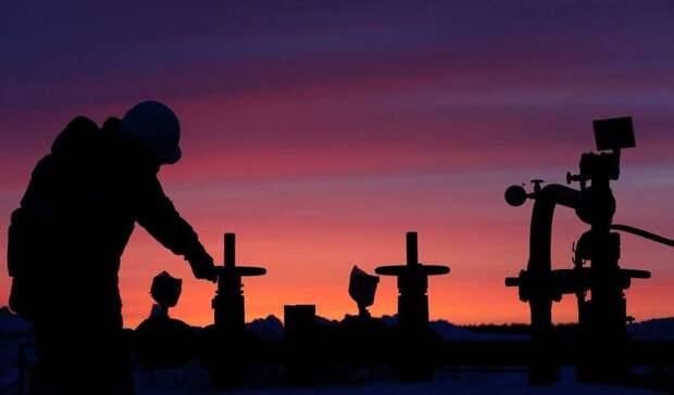 Российский нефтегаз подготовили кпотерям