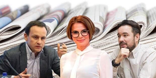 «Хабировщина» накрыла тяжбами СМИ