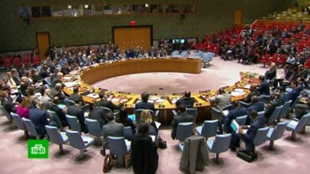 Постпред РФ при ООН увидел провокацию в заявлениях США по Сирии