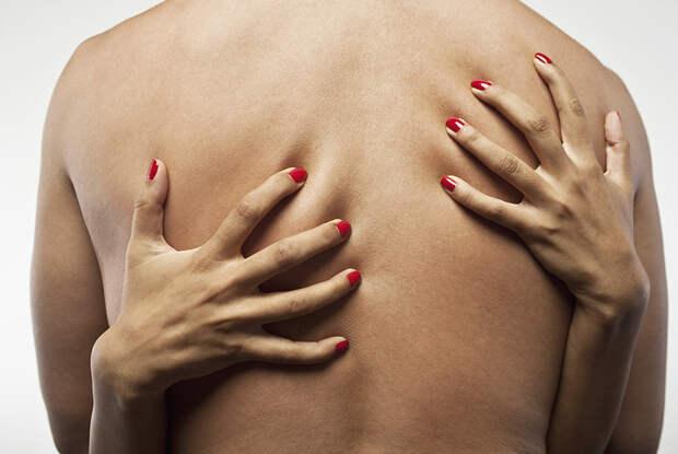 20 любопытных фактов о теле, которые заставят вас взглянуть на людей по-новому