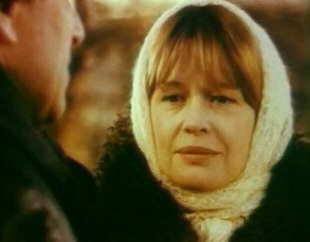 Транзит актриса, кино, народная артистка России