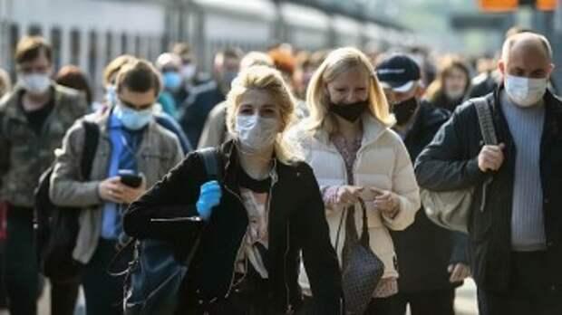 """Закрытие фан-зон и """"бесковидные рестораны"""" - как в столице борются с распространением коронавируса"""